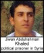 Take Action for Jiwan Abdulrahman Khaled, Political Prisoner in Syria!